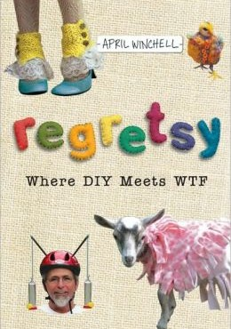 regretsy book