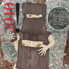 3CR Calendar 2010 Cover