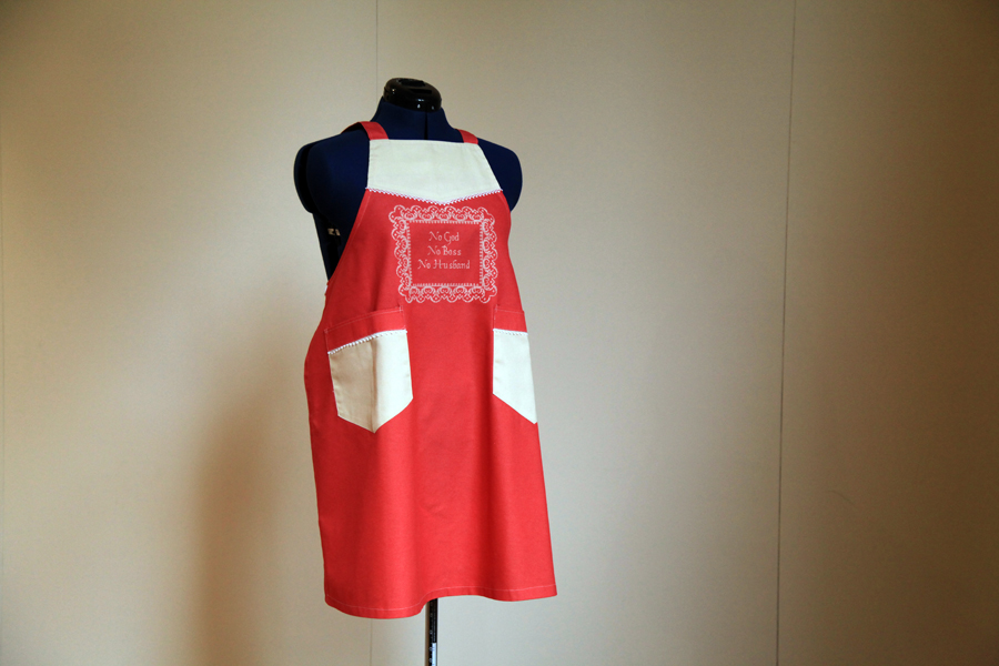 Apron For Our Children