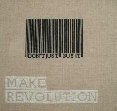 make revolution rayna fahey radical cross stitch