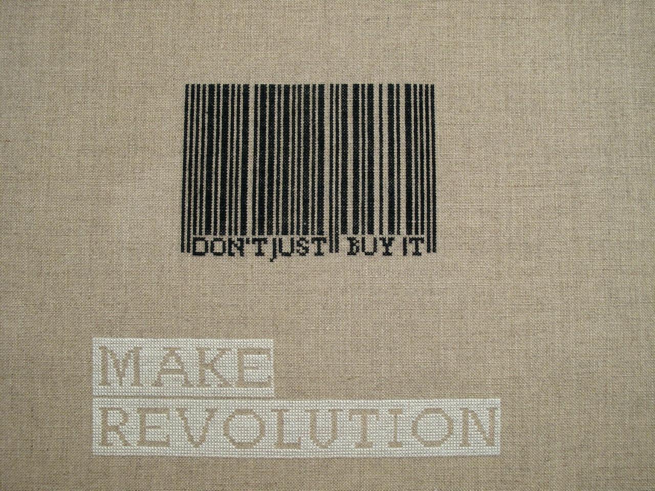 make revolution rayna fahey radical cross stitch